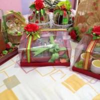 7 Set Paket Seserahan Lamaran Hantaran Pernikahan