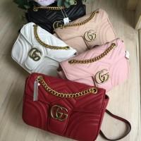 3e7bdb54c Gucci MARMONT bag / tas syahrini / tas nagita