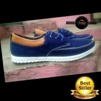 Sepatu Pria Casual Sneakers Cocoes