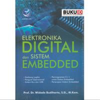 Buku Elektronika Digital dan Sistem Embedded