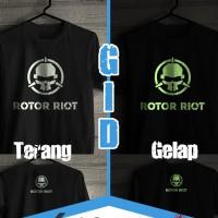 Harga Kaos Rotor Riot Gid Hargano.com