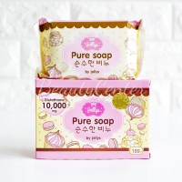 Jellys Pure Soap by Jellys / Original Thailand 100%