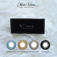 V2 bold softlens