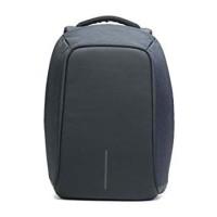 Bobby Backpack Original by XD Design, Anti Theft Backpack - Dark Blue