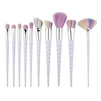 Seongnam - SE Unicorn Brush Set Purple