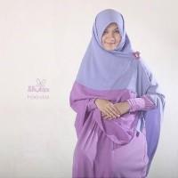 Diskon Hijab Alila | Khimar Maxi