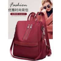 Tas Batam Fashion Ransel Wanita Jinjing Impor Backpack Murah 11299