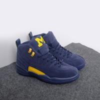 Nike Air Jordan 12 Michigan
