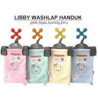 LIBBY Washlap Handuk