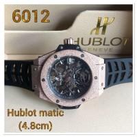 jam tangan pria hublot matic original BM