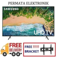 Paling Laris Samsung Ua49Nu7100 49 Inch Uhd 4K Smart Flat Led Tv