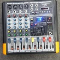 Harga power mixer soundbest 4 | Pembandingharga.com