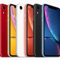 Harga terbaik iphone xr 64gb new | Pembandingharga.com