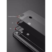 Hari Ini Xiaomi Mi A1 / Mi 5X Case Luxury Tempered Glass Premium Case