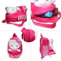 Tas Sekolah Anak 10'' Hello Kitty