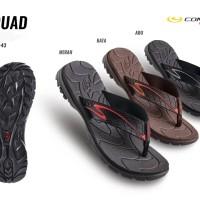 CONNEC SQUAD Sendal Sandal Jepit Casual Pria Cowok MEN Original
