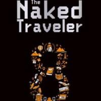 The Naked Traveler 8 : The Farewell Oleh Buku Trinity