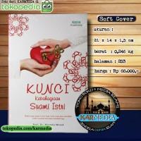 Kunci Kebahagiaan Suami Istri - Keira Publishing - Karmedia