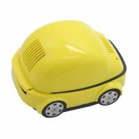 Asbak bentuk mobil tanpa asap / smokeless Ashtray penghisap bebas asap