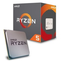 AMD AM4 R5-2600 (Non Graphics)
