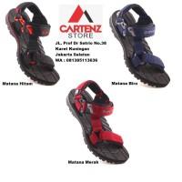 Sandal Sepatu Gunung Treeking Berkualitas OnTop Seri Matana