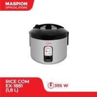 Maspion Rice Com EX 1881