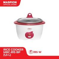Maspion Rice Cooker MRC - 815 BP