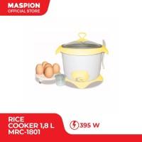 Maspion Rice Cooker MRC 1801