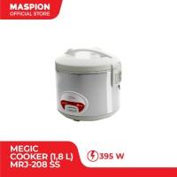 Maspion Magic Cooker MRJ - 208 SS