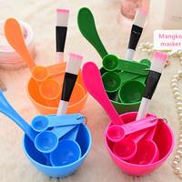 Mangkok Masker / Wadah Masker / Tempat masker