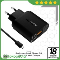 Aukey PA-T9 Turbo Charger with Quick Charge 3.0 -H423