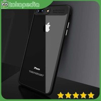 Autofocus Acrylic Clear Case / Casing For Iphone/Xiaomi/Oppo/Sa -H443