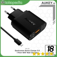 Aukey PA-T9 Turbo Charger with Quick Charge 3.0 -H422