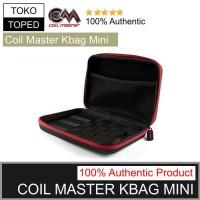 Authentic Coil Master KBAG MINI   bag tas pouch vapor vape