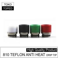 810 TEFLON S035 Drip Tip | Goon Druga Mage Peerless TFV8 Tokugawa