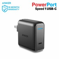Anker Powerport speed wall charger usb - c port - A2014111