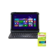 Promo Pameran HP ElitePad 900 G1 2GB RAM Touch Screen Win 8 Free Bonus