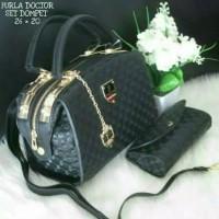 Tas wanita Furla doctor/tas wanita branded murah/tas wanita import