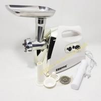 Geepas Meat grinder elektrik MG-380 / penggiling daging