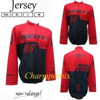 SALE!!! Kaos Jersey Baju Sepeda XC
