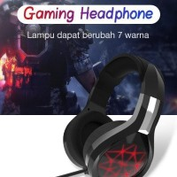 Headset Gaming ROBOT RH-G10 With Microphone Original Robot #FJ082