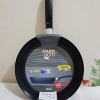 Lock&Lock Hard n Light Frying Pan Panci 30 cm Lock n Lock Lock & Lock