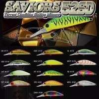 Lure Senses Saviors 52SD