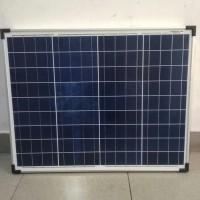 Solar Panel Solar Cell Panel Surya 50wp Pollycrystallin