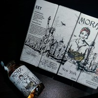 mora by trilogy x ray's