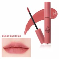 3ce velvet lip tint near n dear, save me, new nude, gentle coral, abso - Near N Dear thumbnail