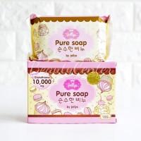 Jellys Pure Soap / Original Thailand 100% dan BPOM