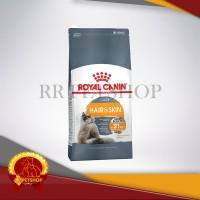 Cat Food / Makanan Kucing Royal Canin Hair & Skin 400 Gram