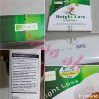 Leptin Weight Loss Dried Plum (Supplemen Untuk Diet)