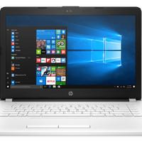 ... HP Laptop 14 Intel Core i3 6006U 4GB 1TB Radeon R520 2GB W10